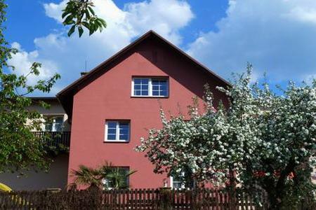 Ubytování v Českém ráji - Penzion v Malé Skále